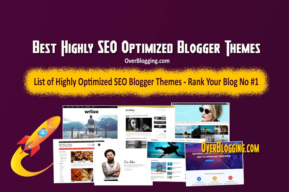 seo-optimized-blogger themes