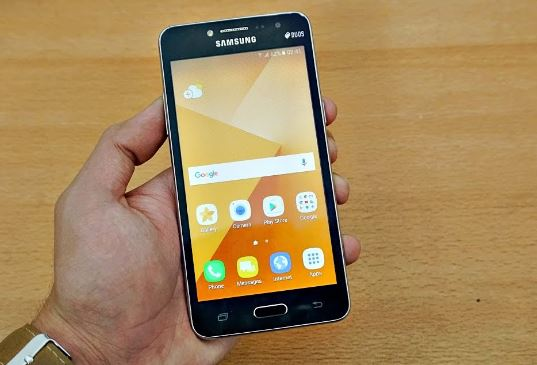 Samsung Galaxy Grand Prime Plus 4G (SM-G532F) Low Ram